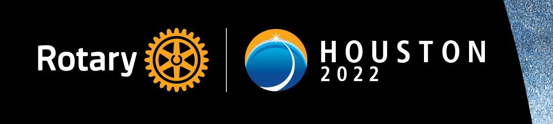 RI Houston Convention Banner