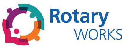 Rotary Works logo